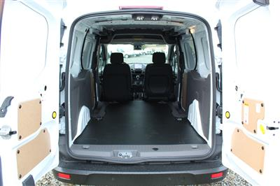 2020 Ford Transit Connect, Empty Cargo Van #E9037 - photo 2