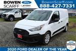 2020 Ford Transit Connect, Empty Cargo Van #E9037 - photo 1