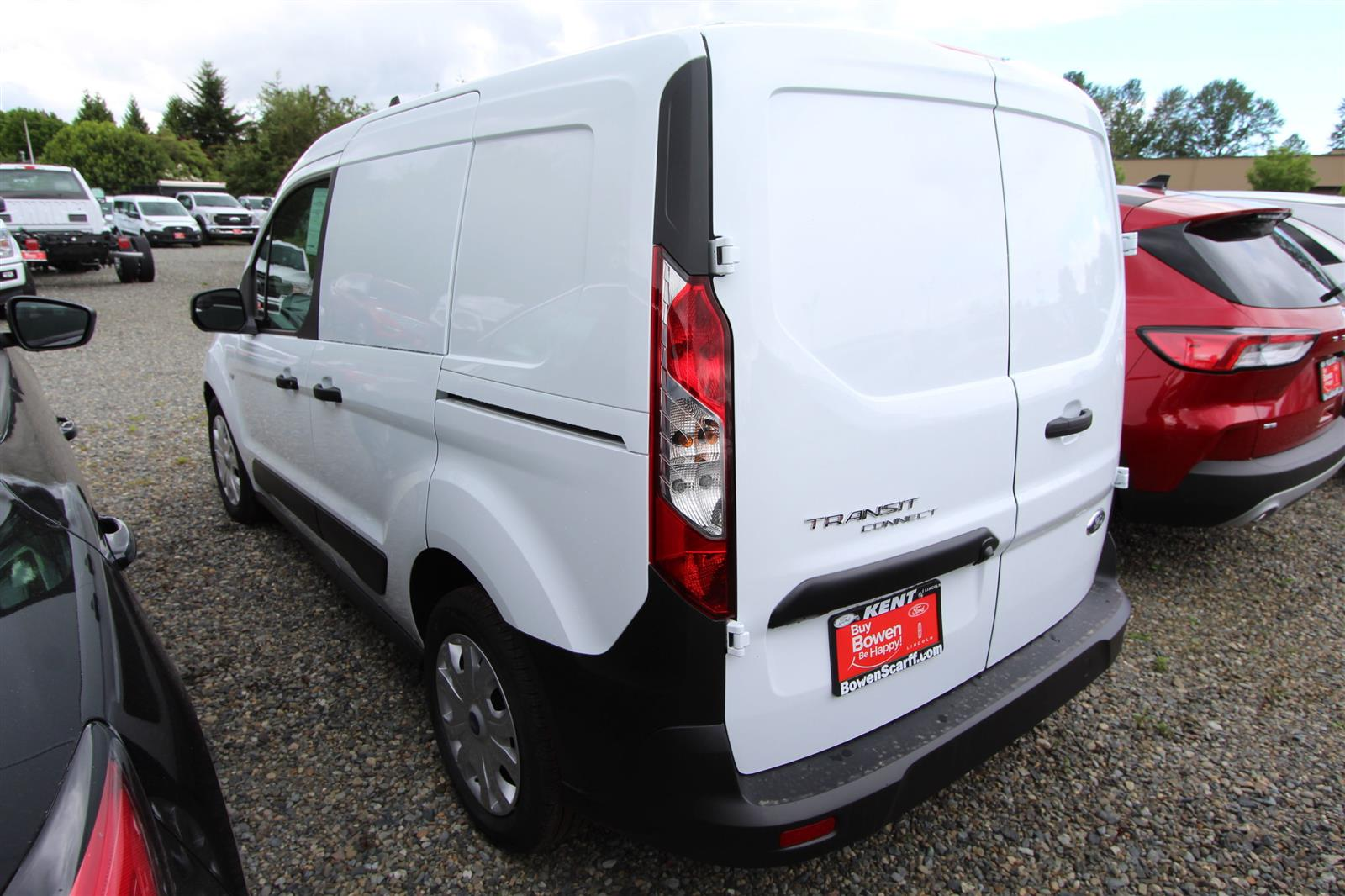 2020 Ford Transit Connect, Empty Cargo Van #E9038 - photo 9