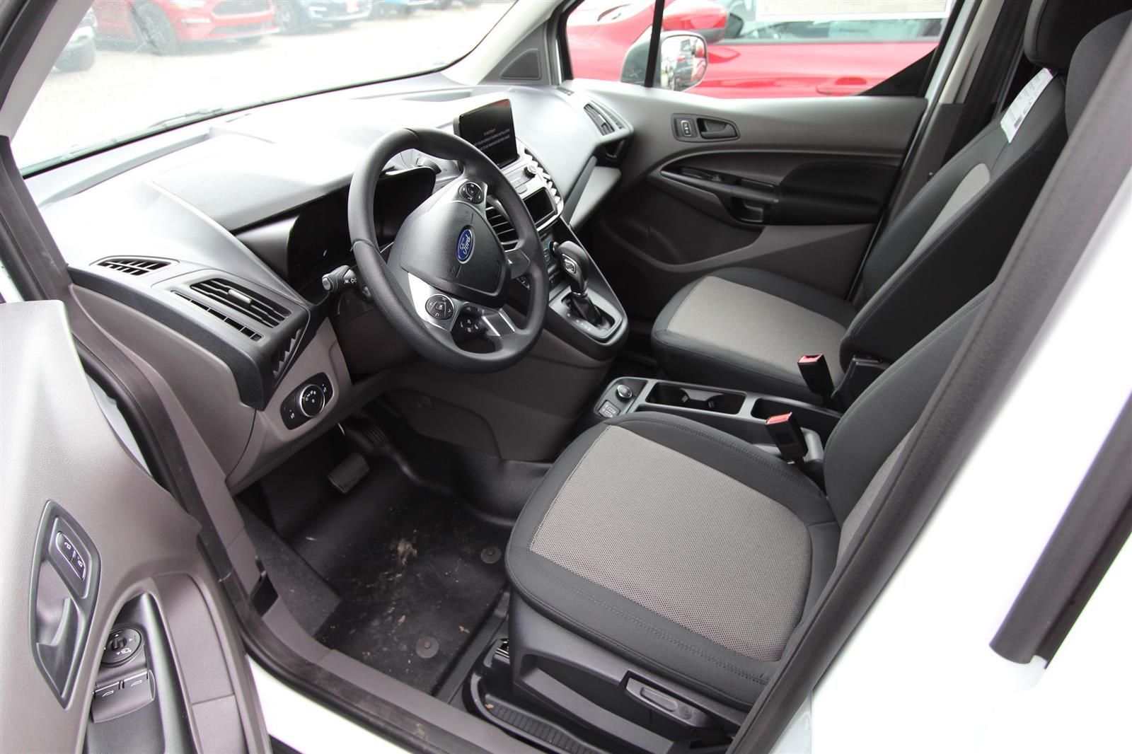 2020 Ford Transit Connect, Empty Cargo Van #E9038 - photo 14