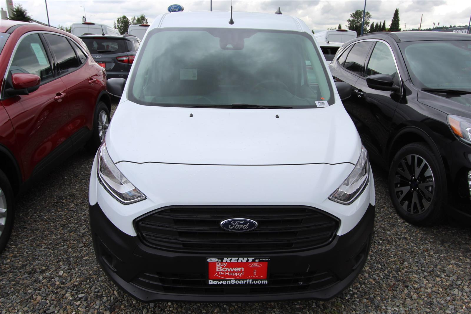 2020 Ford Transit Connect, Empty Cargo Van #E9038 - photo 3