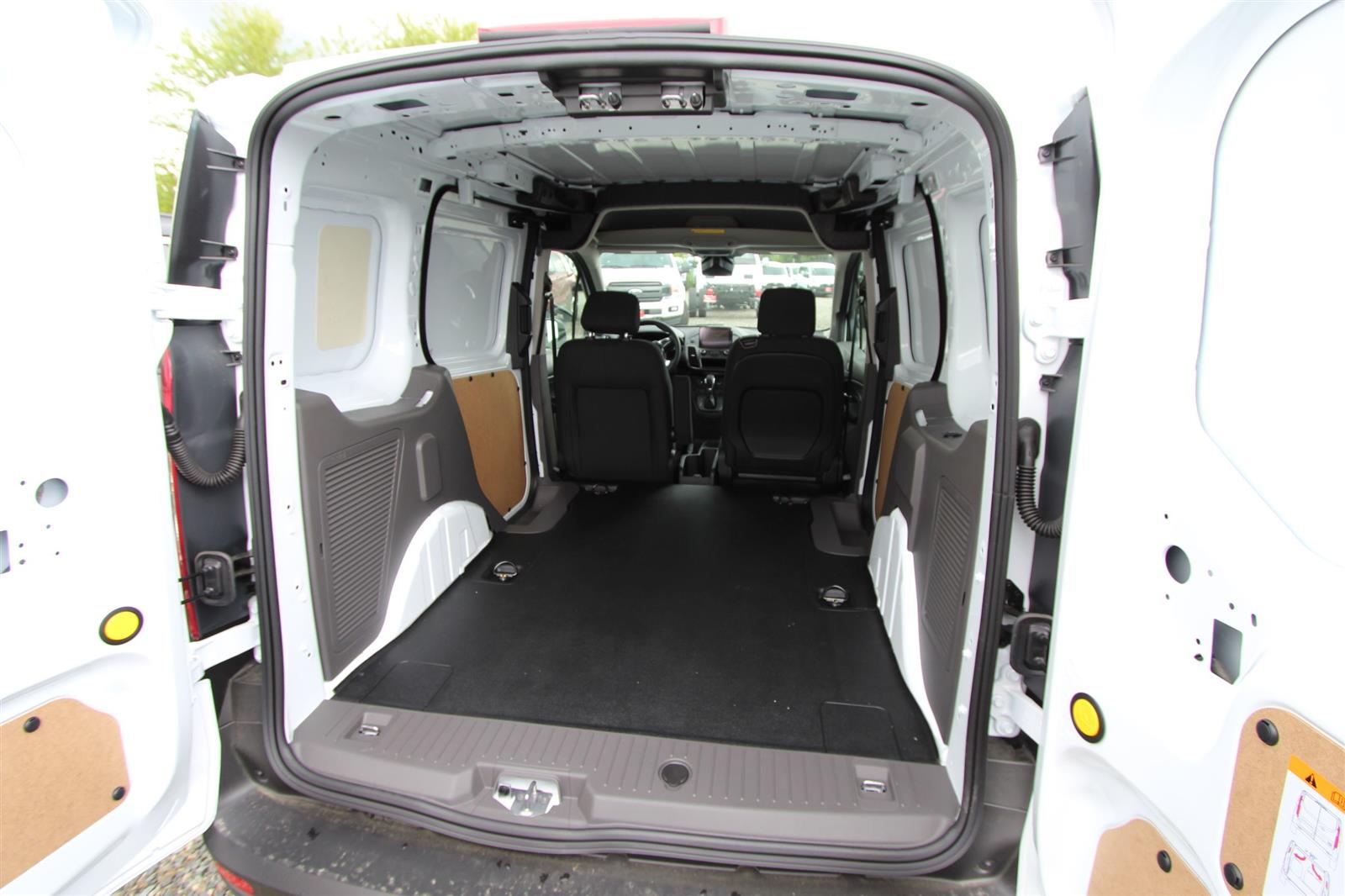 2020 Ford Transit Connect, Empty Cargo Van #E9038 - photo 2
