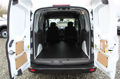 2020 Transit Connect, Empty Cargo Van #E9039 - photo 2