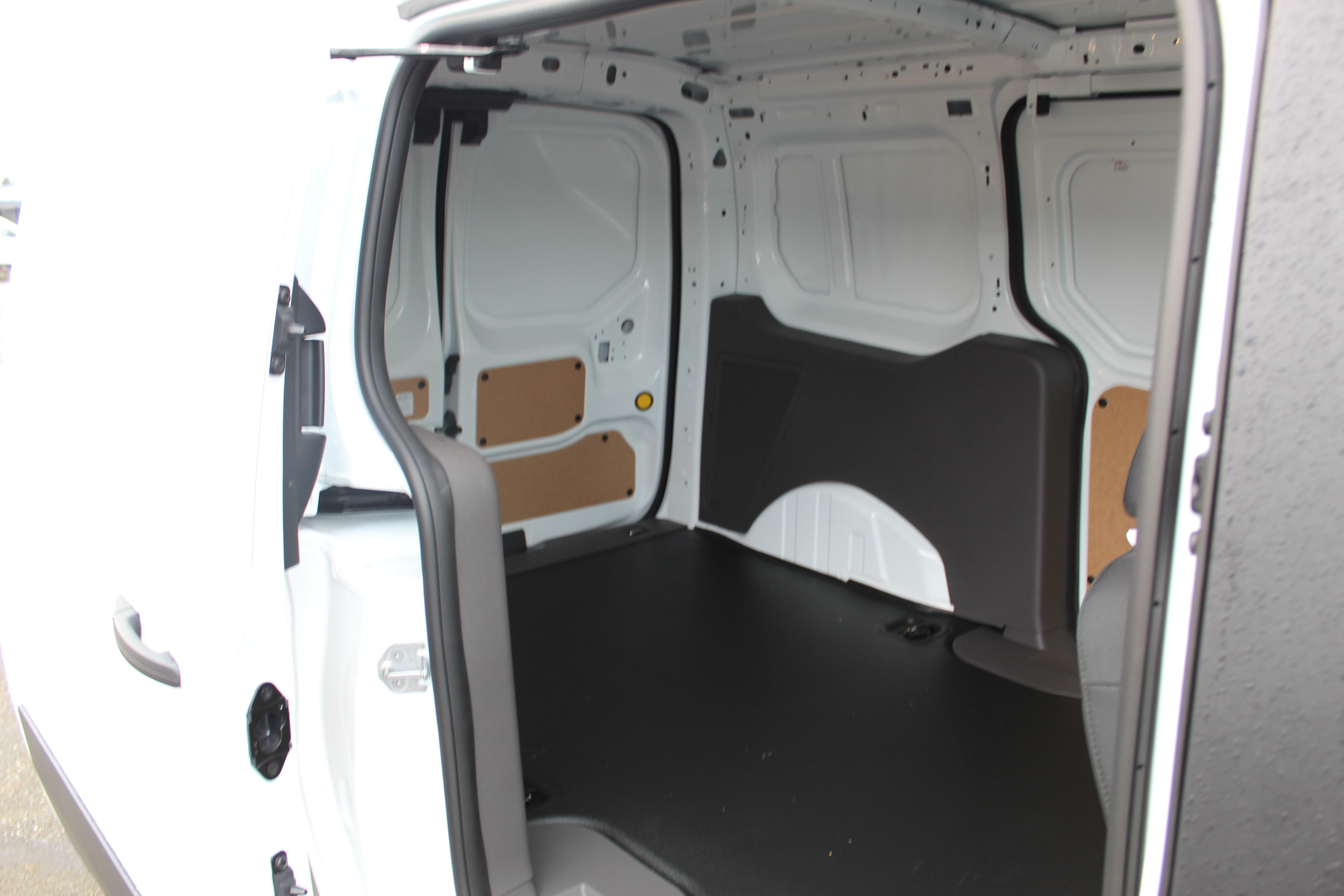 2020 Transit Connect, Empty Cargo Van #E9063 - photo 9