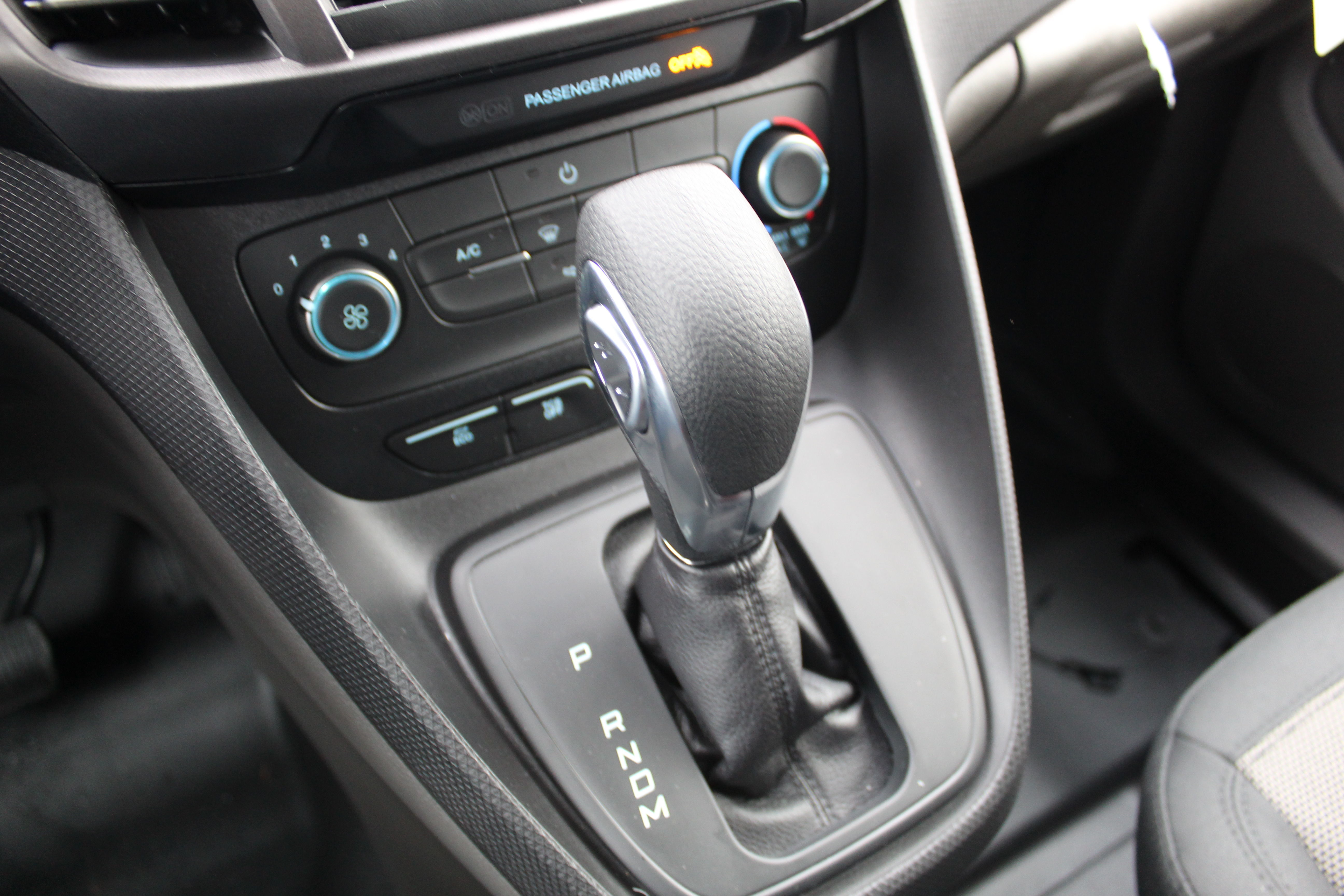2020 Ford Transit Connect, Empty Cargo Van #E9063 - photo 19