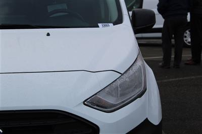 2020 Ford Transit Connect, Empty Cargo Van #E9063 - photo 4