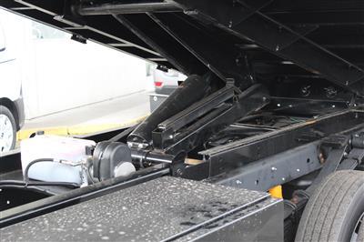 2019 F-450 Super Cab DRW 4x2, Rugby Eliminator LP Steel Dump Body #E9082 - photo 12