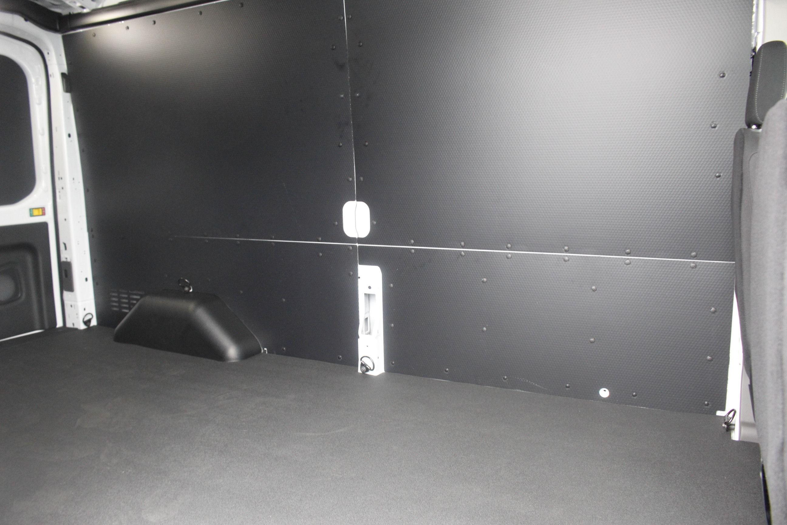 2020 Transit 250 Med Roof RWD, Empty Cargo Van #E9146 - photo 2