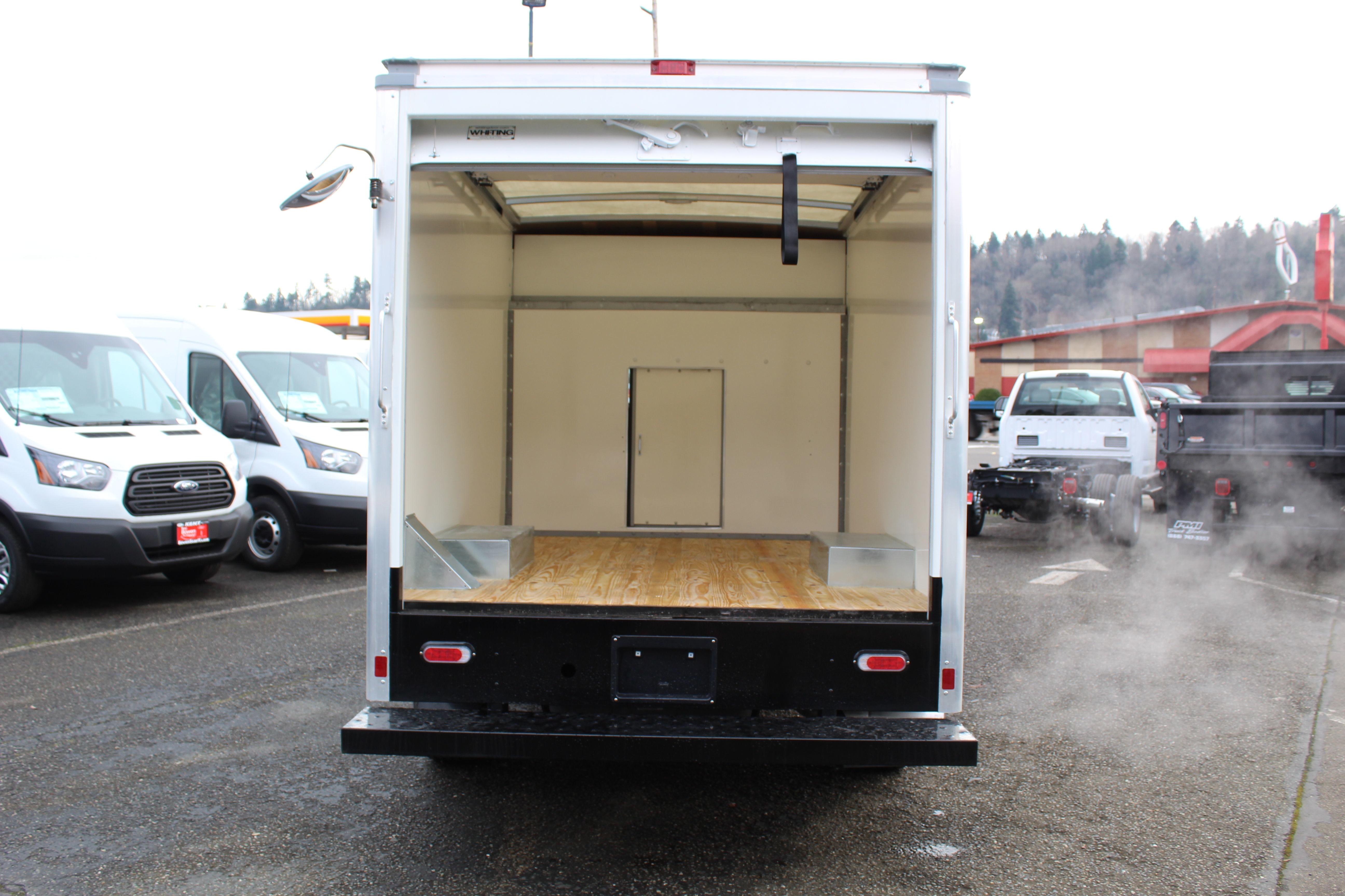 2019 E-350 4x2, Supreme Spartan Cargo Cutaway Van #E9150 - photo 8