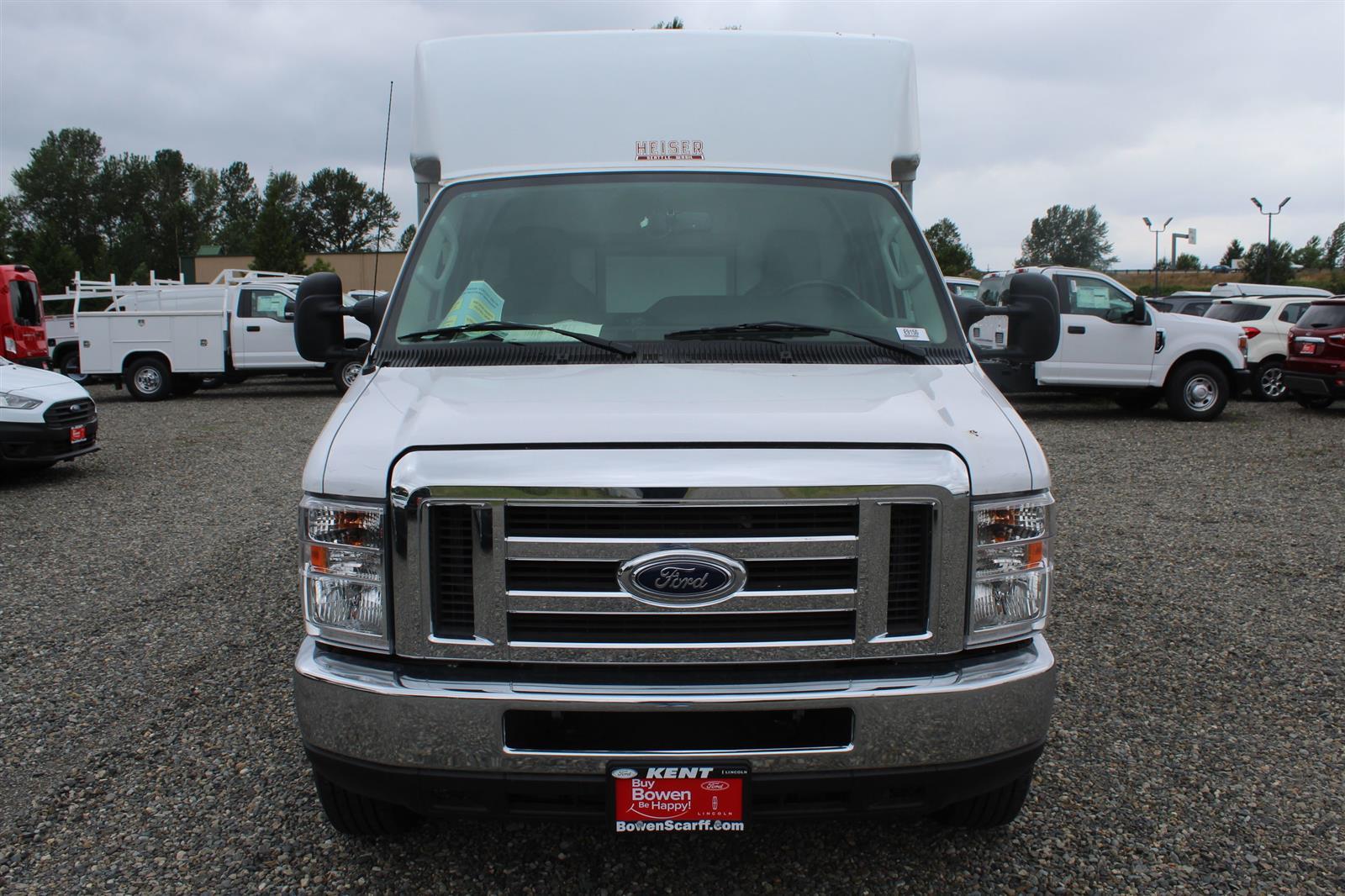 2019 Ford E-350 4x2, Supreme Spartan Cargo Cutaway Van #E9150 - photo 3