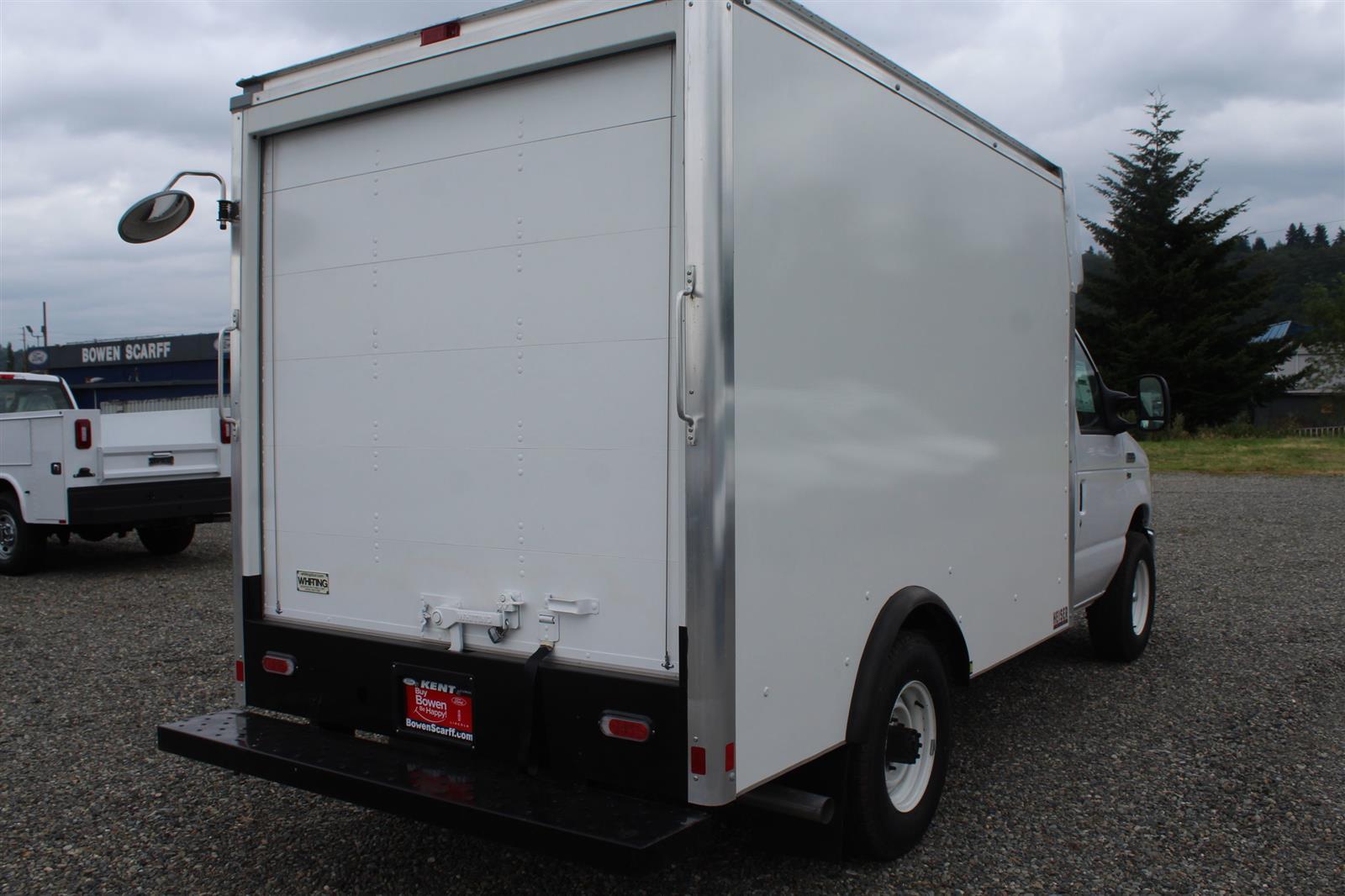 2019 Ford E-350 4x2, Supreme Spartan Cargo Cutaway Van #E9150 - photo 7