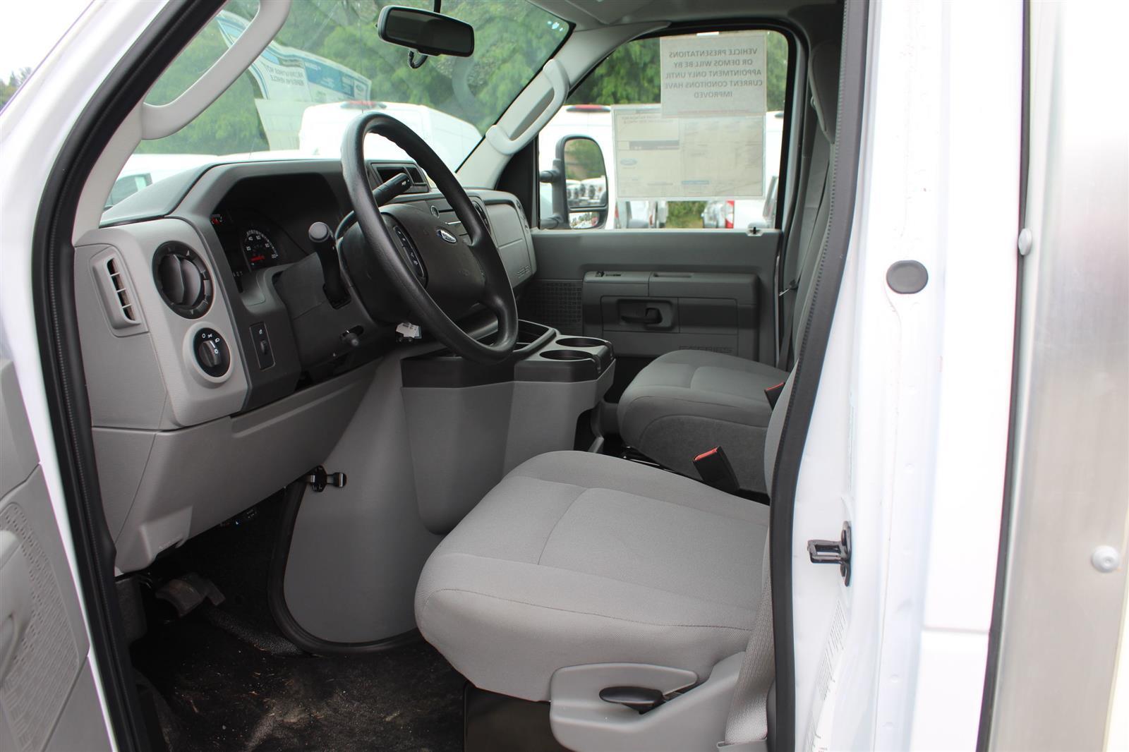2019 Ford E-350 4x2, Supreme Spartan Cargo Cutaway Van #E9150 - photo 12