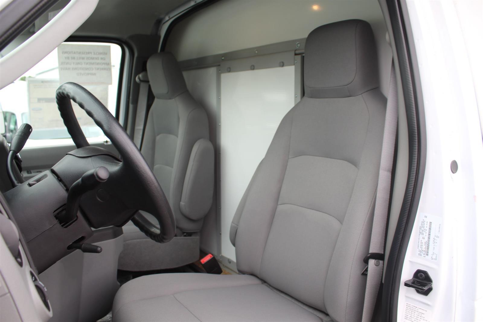 2019 Ford E-350 4x2, Supreme Spartan Cargo Cutaway Van #E9150 - photo 14