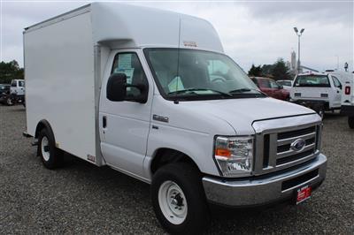 2019 Ford E-350 4x2, Supreme Spartan Cargo Cutaway Van #E9150 - photo 4