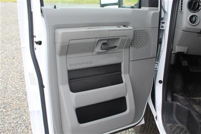 2019 Ford E-350 4x2, Supreme Spartan Cargo Cutaway Van #E9150 - photo 11