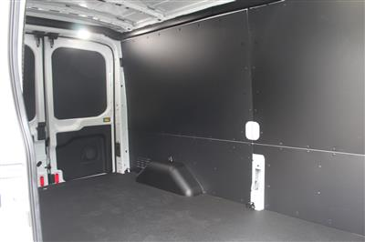 2020 Ford Transit 250 Med Roof AWD, Empty Cargo Van #E9154 - photo 6