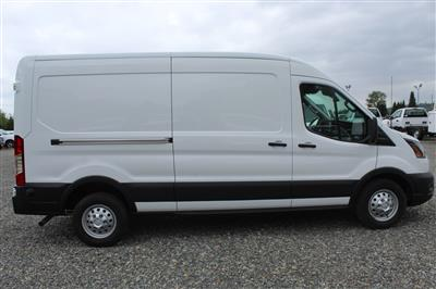 2020 Ford Transit 250 Med Roof AWD, Empty Cargo Van #E9154 - photo 8