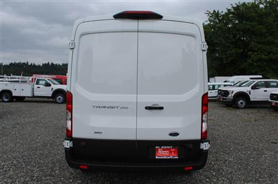 2020 Ford Transit 250 Med Roof AWD, Empty Cargo Van #E9154 - photo 10