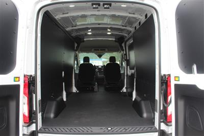 2020 Ford Transit 250 Med Roof AWD, Empty Cargo Van #E9154 - photo 2