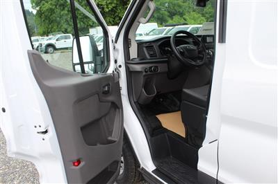 2020 Ford Transit 250 Med Roof AWD, Empty Cargo Van #E9154 - photo 13