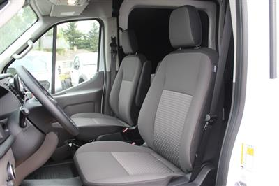 2020 Ford Transit 250 Med Roof AWD, Empty Cargo Van #E9154 - photo 15