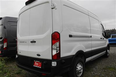 2020 Transit 250 Med Roof AWD, Empty Cargo Van #E9154 - photo 5