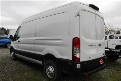 2020 Transit 250 Med Roof AWD, Empty Cargo Van #E9154 - photo 2