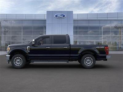 2020 Ford F-250 Crew Cab 4x4, Pickup #E9160 - photo 4