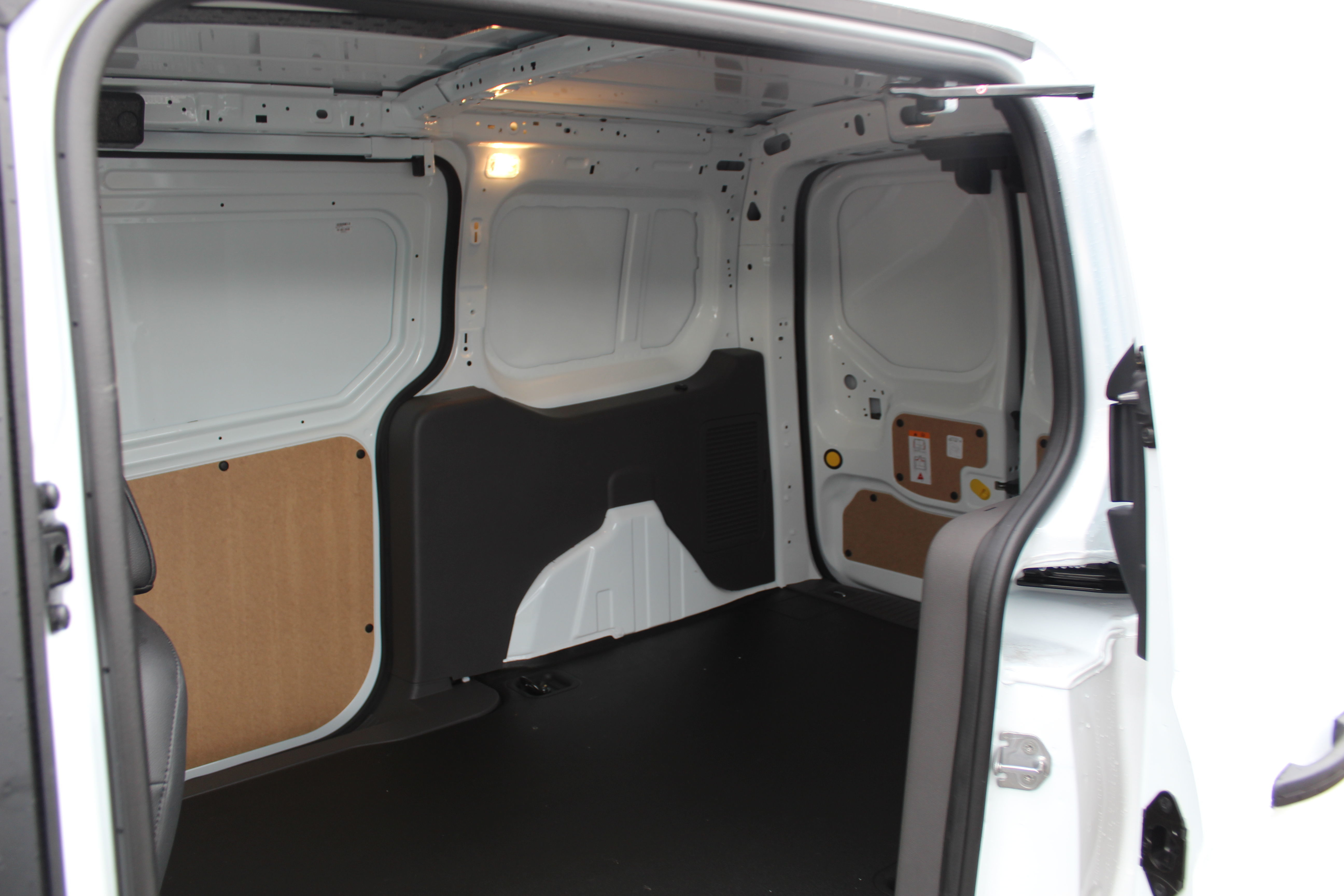2020 Ford Transit Connect, Empty Cargo Van #E9161 - photo 13