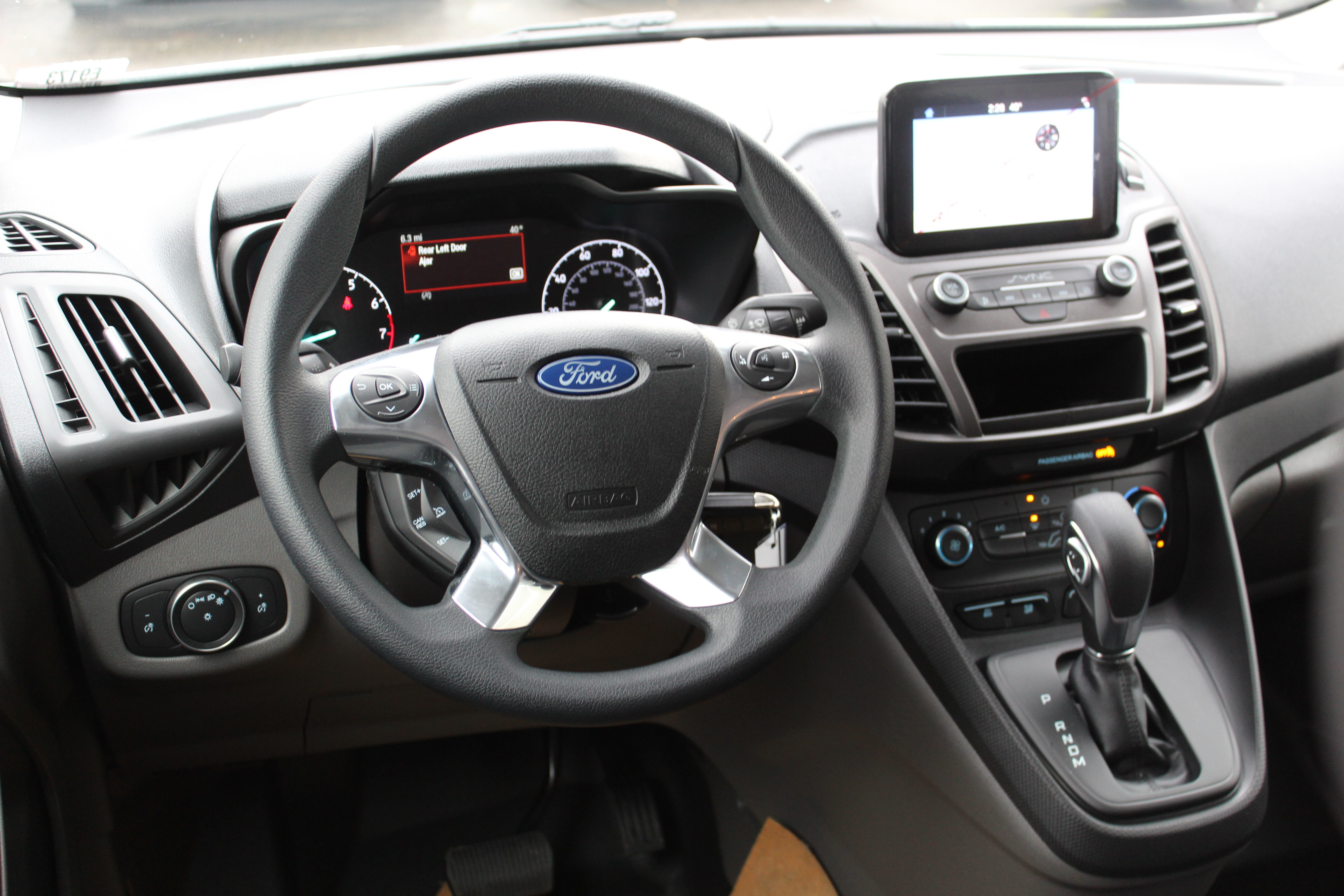 2020 Ford Transit Connect, Empty Cargo Van #E9161 - photo 15