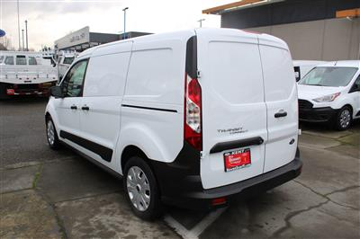 2020 Ford Transit Connect, Empty Cargo Van #E9161 - photo 10