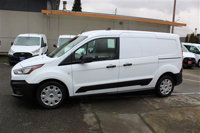 2020 Ford Transit Connect, Empty Cargo Van #E9161 - photo 11