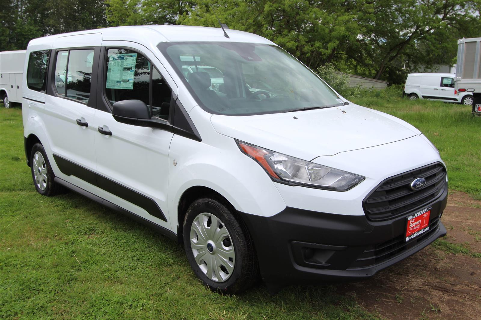 2020 Ford Transit Connect, Passenger Wagon #E9162 - photo 4