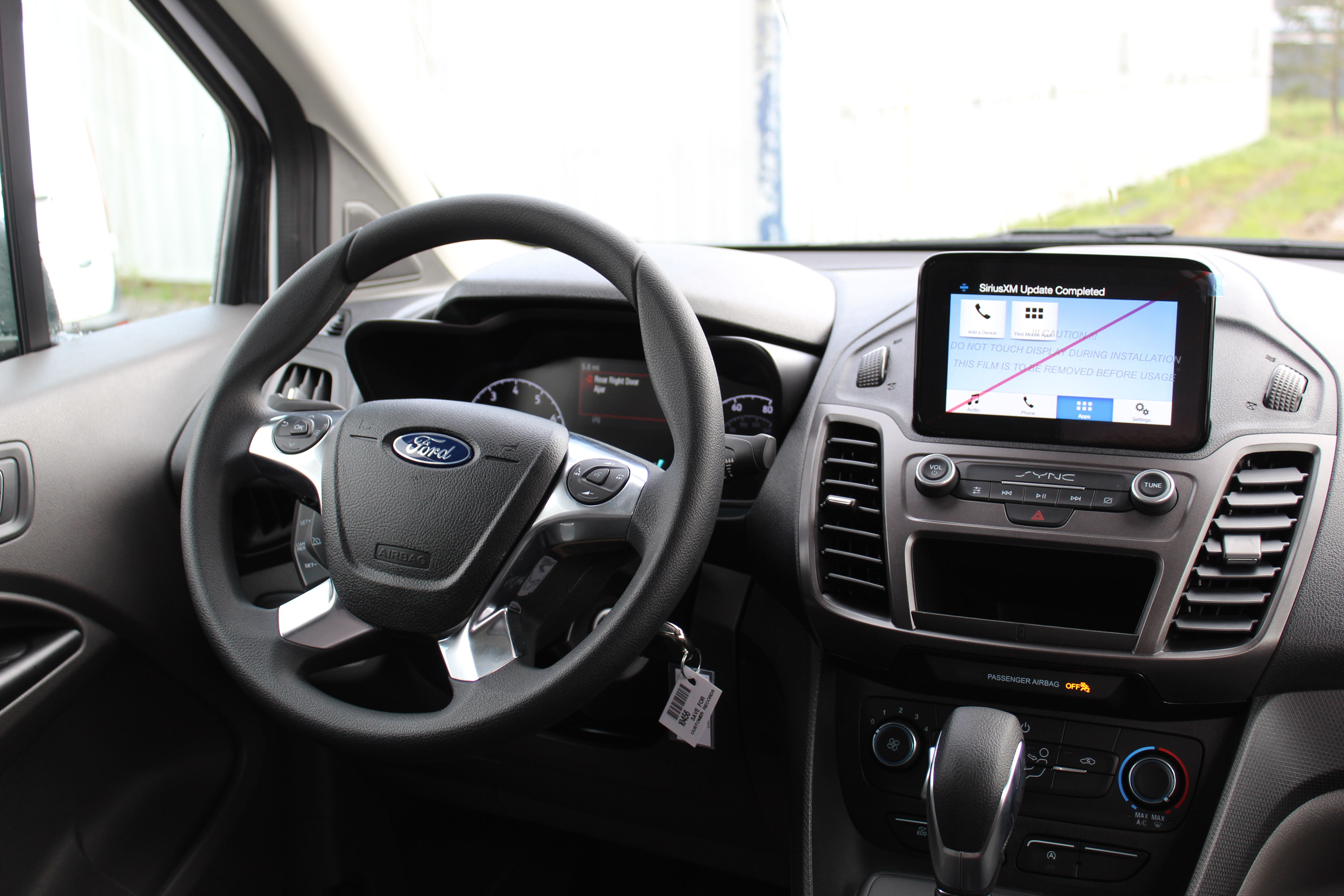2020 Ford Transit Connect, Empty Cargo Van #E9174 - photo 11