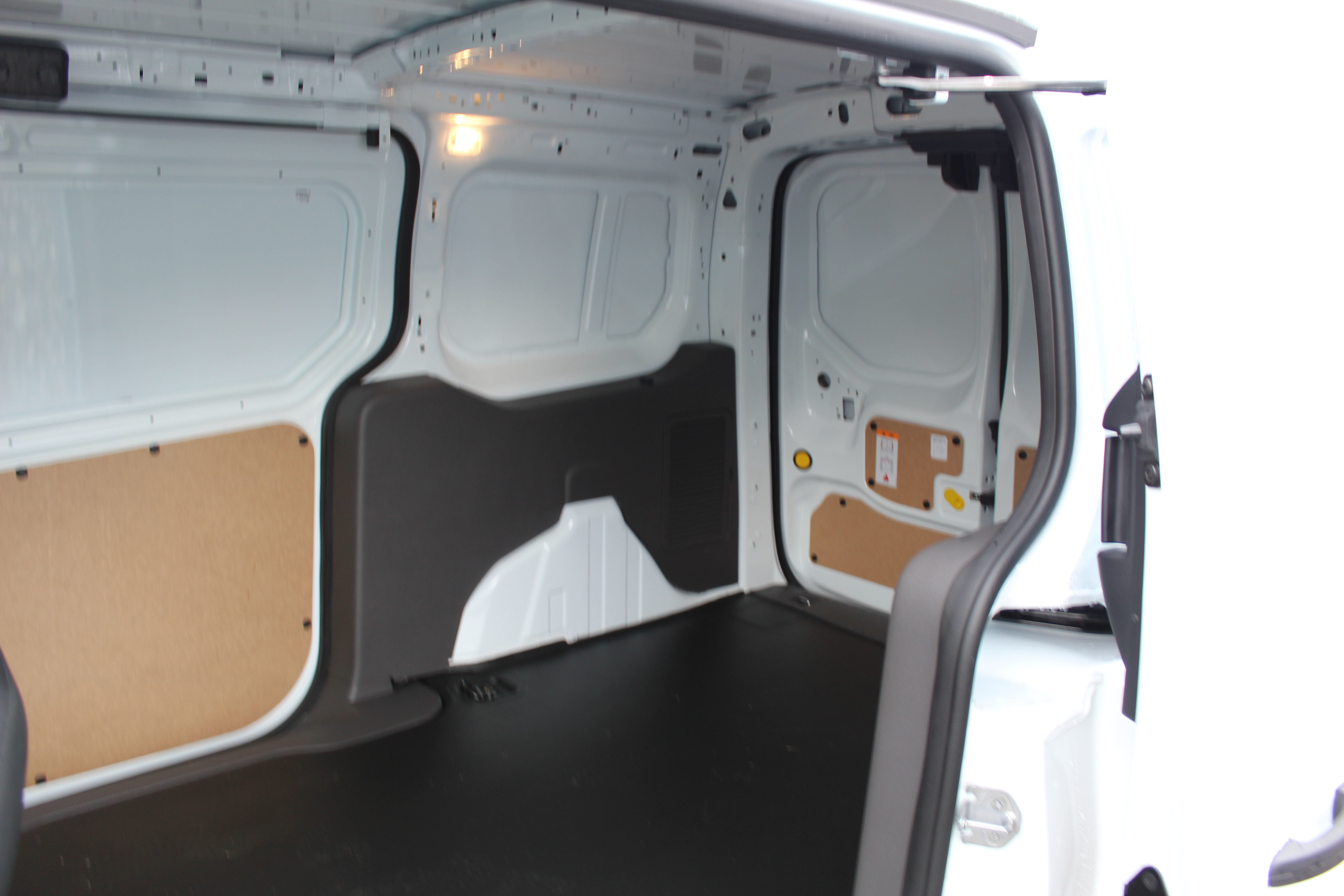 2020 Ford Transit Connect, Empty Cargo Van #E9180 - photo 12