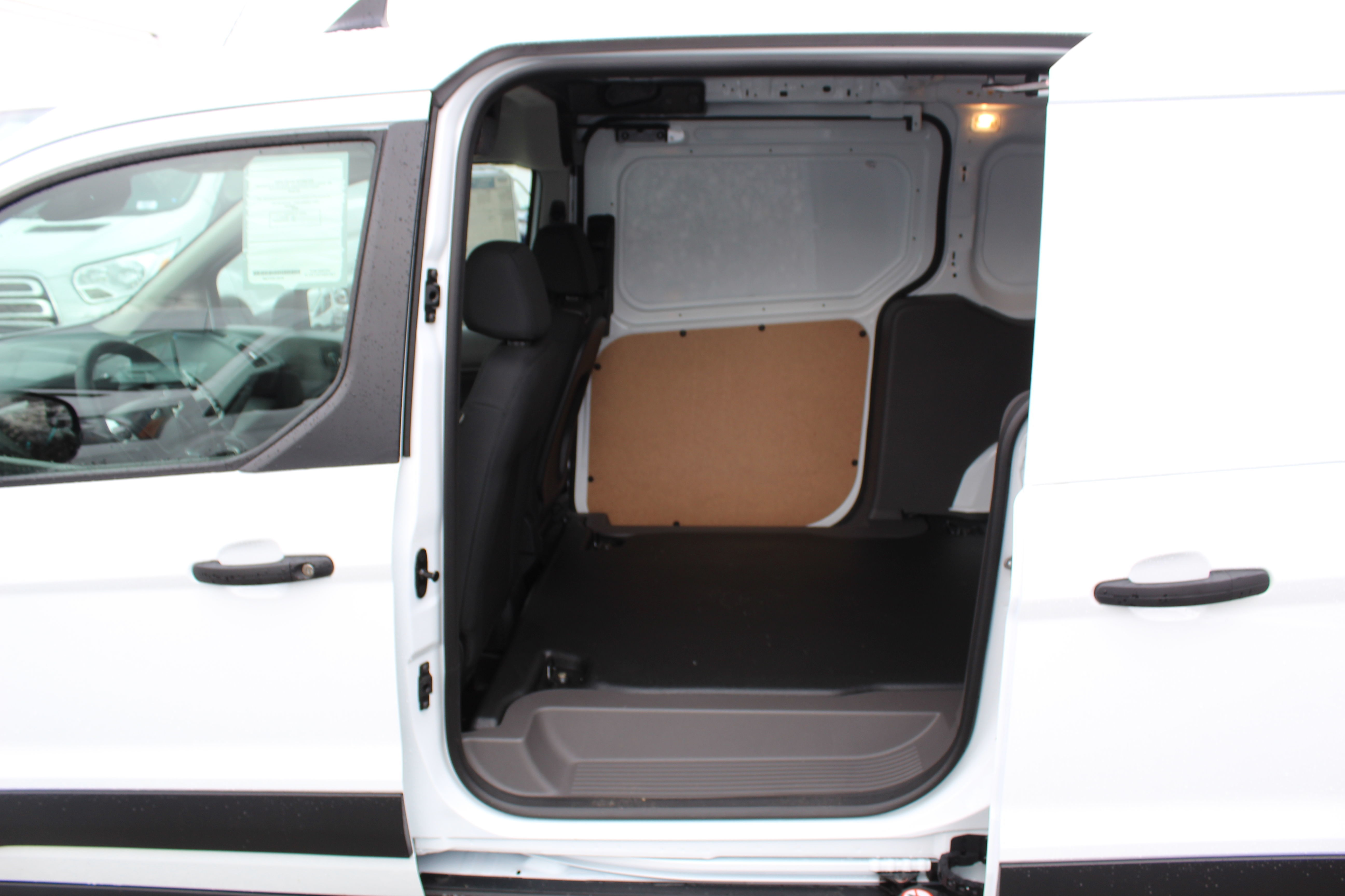 2020 Ford Transit Connect, Empty Cargo Van #E9180 - photo 13