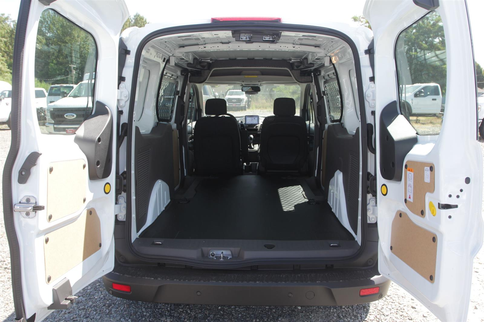 2020 Ford Transit Connect, Empty Cargo Van #E9184 - photo 1