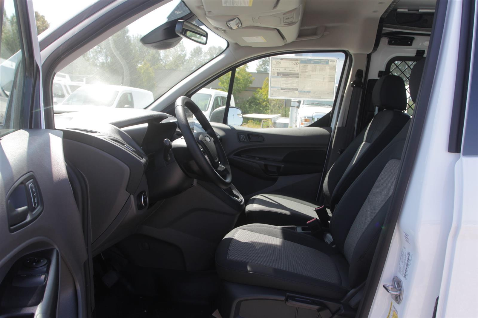 2020 Ford Transit Connect, Empty Cargo Van #E9184 - photo 16