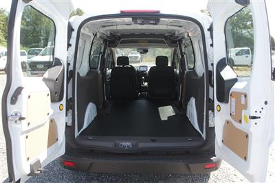 2020 Ford Transit Connect, Empty Cargo Van #E9184 - photo 2
