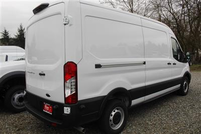 2020 Ford Transit 250 Med Roof RWD, Empty Cargo Van #E9191 - photo 5