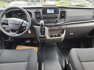 2020 Ford Transit 250 Med Roof RWD, Empty Cargo Van #E9191 - photo 10