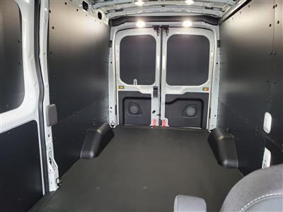 2020 Ford Transit 250 Med Roof RWD, Empty Cargo Van #E9191 - photo 14