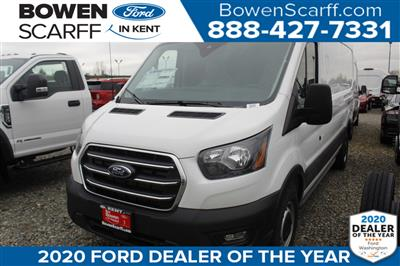 2020 Ford Transit 250 Med Roof RWD, Empty Cargo Van #E9191 - photo 1
