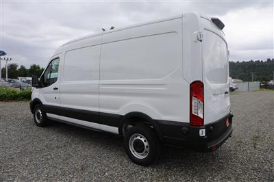 2020 Ford Transit 250 Med Roof RWD, Empty Cargo Van #E9191 - photo 8