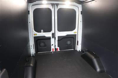 2020 Ford Transit 250 Med Roof RWD, Empty Cargo Van #E9191 - photo 12