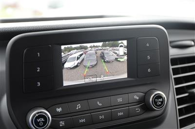 2020 Ford Transit 250 Med Roof RWD, Empty Cargo Van #E9191 - photo 18