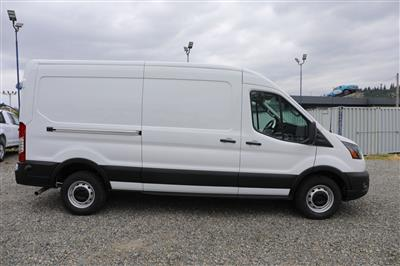 2020 Ford Transit 250 Med Roof RWD, Empty Cargo Van #E9192 - photo 5