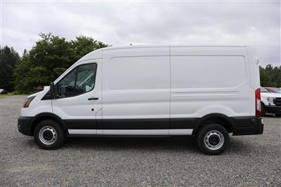 2020 Ford Transit 250 Med Roof RWD, Empty Cargo Van #E9192 - photo 9