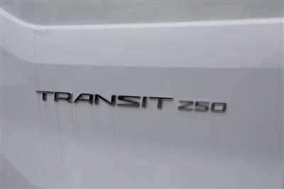 2020 Ford Transit 250 Med Roof RWD, Empty Cargo Van #E9192 - photo 11