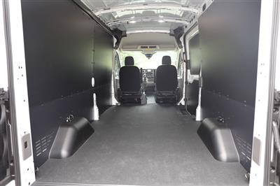 2020 Ford Transit 250 Med Roof RWD, Empty Cargo Van #E9192 - photo 2
